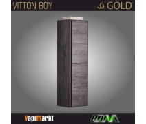 GOLD Vitton Boy Dolabı